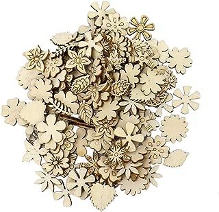 Best laser cut wood embellishments Reviews
