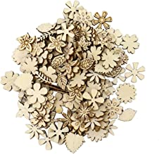 Best small wood shapes Reviews