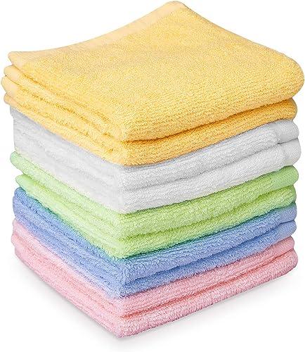 Mejor valorados en Toallas de baño & Opiniones útiles de nuestros ...