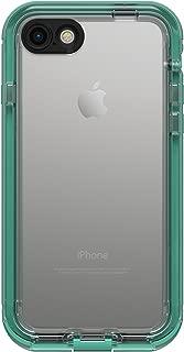 LifeProof NÜÜD SERIES Waterproof Case for iPhone 7 (ONLY) - Retail Packaging - MERMAID (SOFT MINT/TALISIDE TEAL/CLEAR)