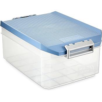 Lockabox One | Caja de seguridad compacta e higiénica para ...