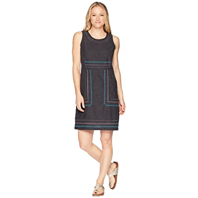 Aventura Clothing Haskell Dress (Black) Women