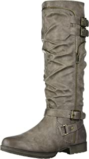 Fergie Women's Hazard Knee High Boot