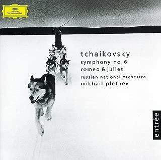 Best tchaikovsky symphony no 6 op 74 pathetique Reviews