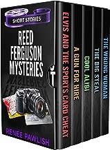 Reed Ferguson Stories: Five Mystery Short Tales (The Reed Ferguson Mystery Series)