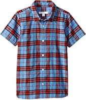 Burberry Kids - Clarkey Top (Little Kids/Big Kids)