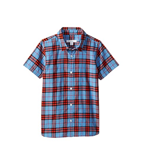 Burberry Kids Clarkey Top (Little Kids/Big Kids)
