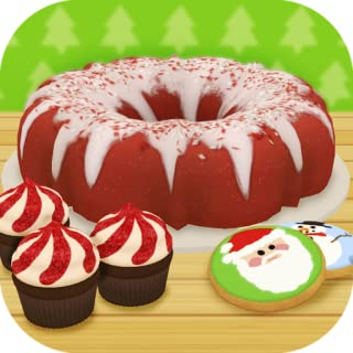 Baker Business 2: Cake Tycoon - Christmas Edition Lite