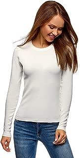 Ultra Women's Basic Soft Yarn Pullover