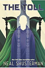 The Toll (Arc of a Scythe) Kindle Edition