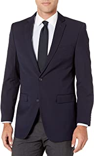 Perry Ellis Men's Slim Fit Blazer