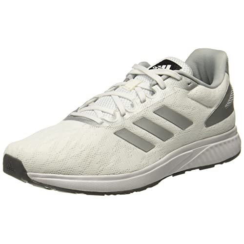 Adidas White Sports Shoes  Buy Adidas White Sports Shoes Online at ... 784ffa4c1