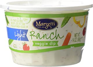 Marzetti, Company Light Ranch Dip, 14 oz