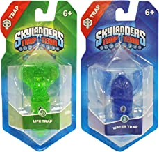 Skylanders Trap Team: Element Value Trap Pack (2 Traps)
