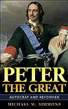 Best peter the great robert massie Reviews