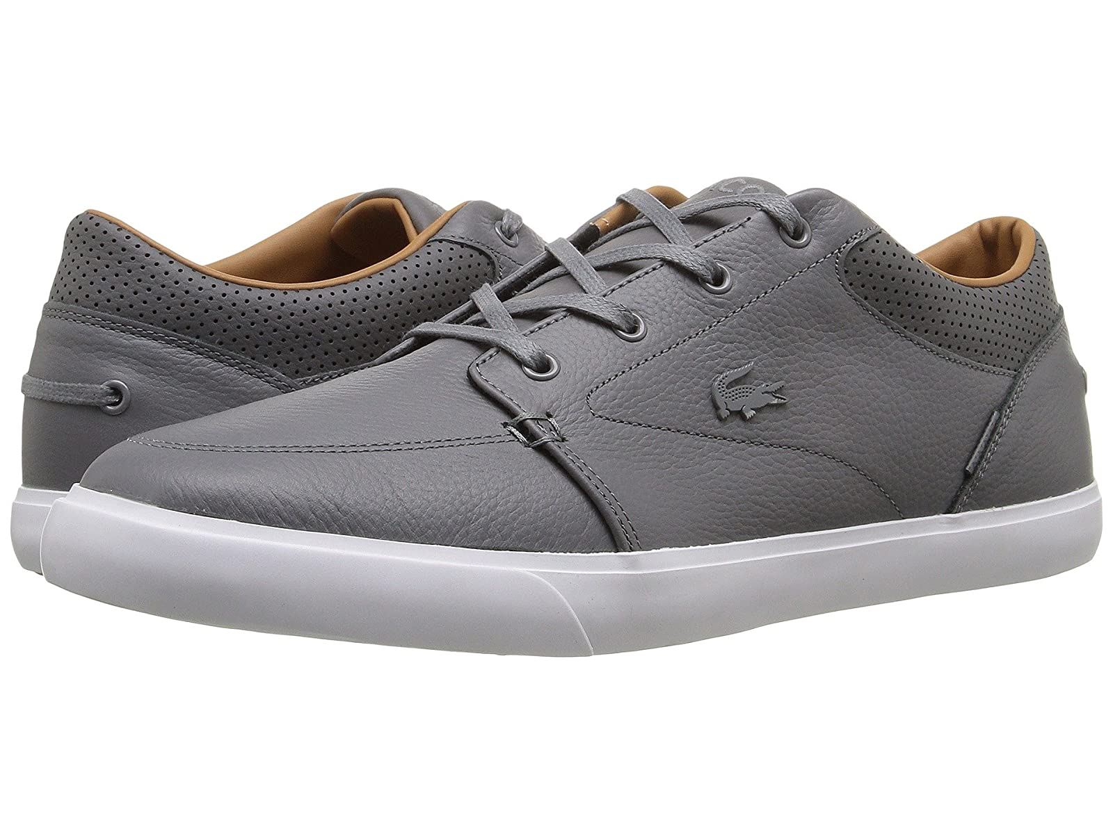 Lacoste Bayliss Vulc G416 1Atmospheric grades have affordable shoes