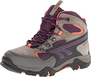 Hi-Tec Kid's Nepal Waterproof Junior Hiking Boot (Toddler/Little Kid/Big Kid)