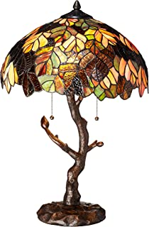 Best tree trunk lamp table Reviews