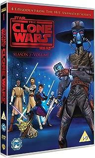 Star Wars: The Clone Wars - Season 2 Volume 1 2010