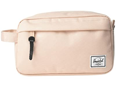 Herschel Supply Co. Chapter (Polka Cameo Rose) Toiletries Case