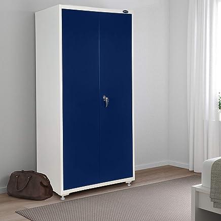 Amazon In Metal Bedroom Wardrobes Bedroom Furniture Furniture