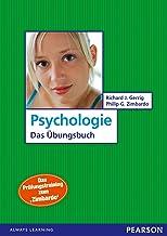 Psychologie - Das Übungsbuch: Das Prüfungstraining zum Zimbardo (Pearson Studium - Psychologie) (German Edition)