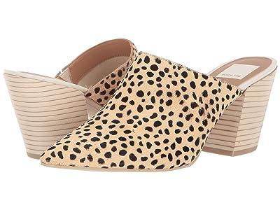 Dolce Vita Angela (Leopard Calf Hair) Women