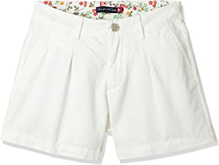 DJ&C Women's Cotton Shorts