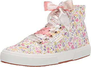 Superga 2795 Flowers womens Sneaker