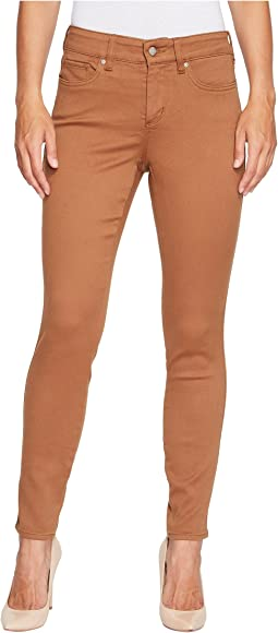 Ami Skinny Legging Jeans in Super Sculpting Denim in Fresh Brew
