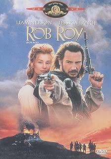 Rob Roy (Rob Roy, La Pasion de un Rebelde) [ NON-USA FORMAT, NTSC, Reg.4 Import - Latin America ]