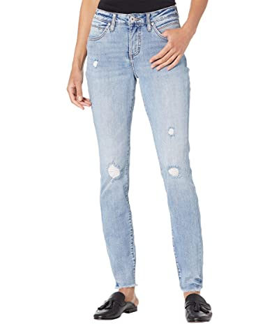 Jag Jeans Cecilia Mid-Rise Skinny Jeans Women