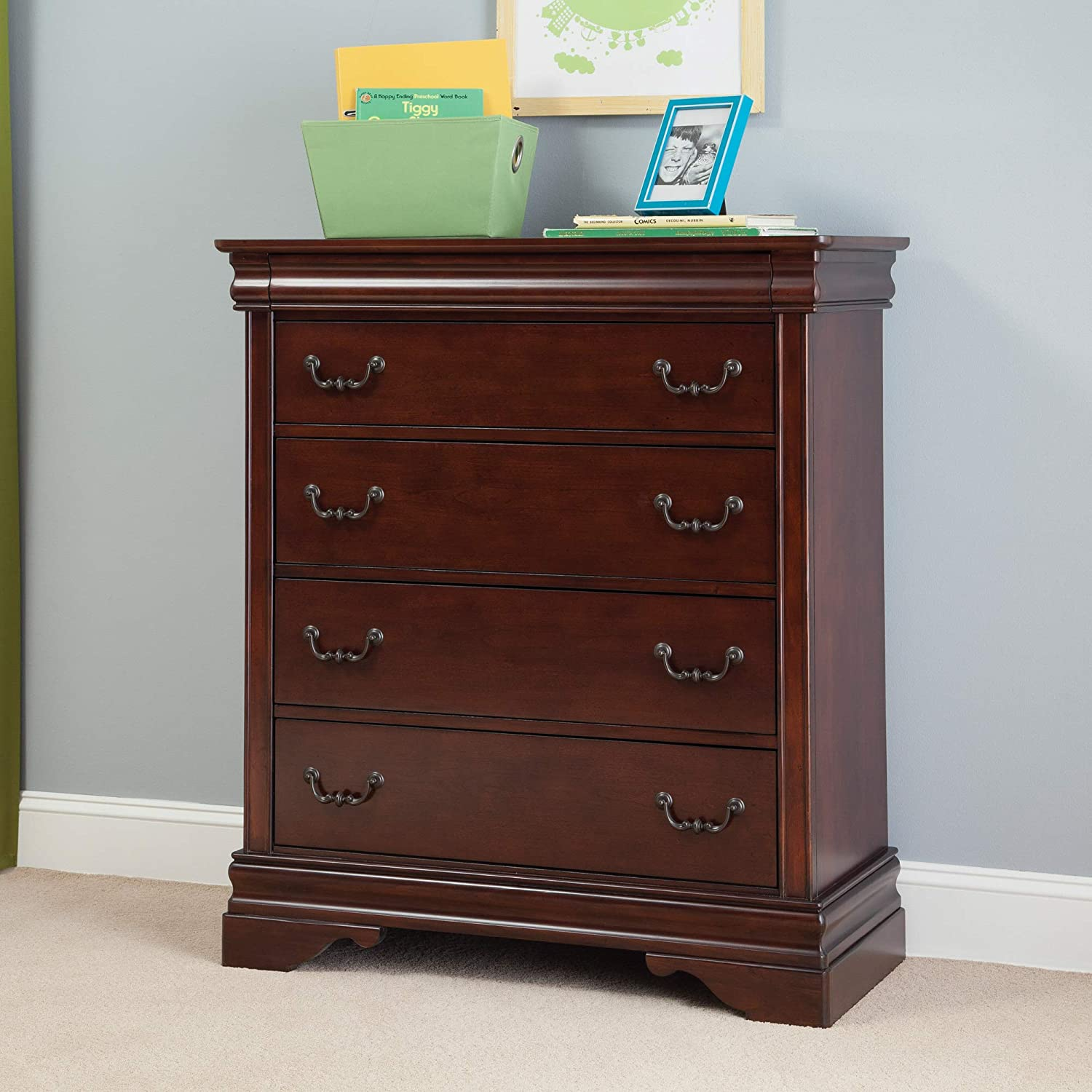 Liberty Furniture excellence Industries Carriage 5-Drawer 40
