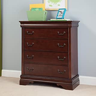 Liberty Furniture Industries Carriage Court 5-Drawer Chest, 40
