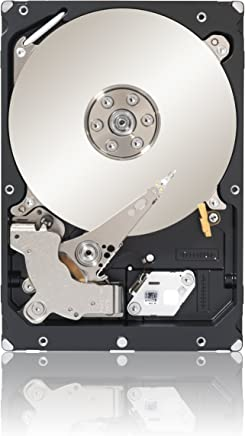 $58 Get Seagate Constellation ES 3 TB 7200RPM SATA 6Gb/s 64MB Cache 3.5 Inch Internal Bare Drive ST33000650NS