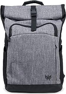Accesorios Acer Predator: mochila para juegos Gaming Rolltop (adecuada para todos los portátiles de 15