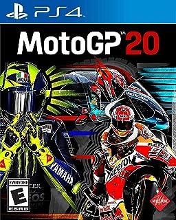 MotoGP 20 (輸入版:北米) - PS4