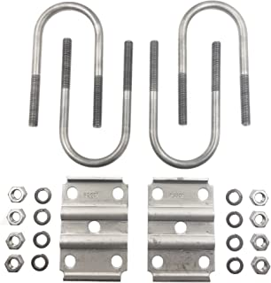 Trailer U-Bolt Kit for 3