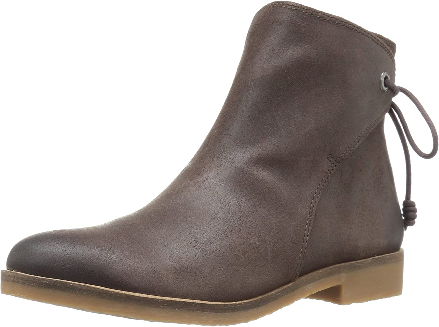 Lucky Brand Women's Gwenore Ankle Boot