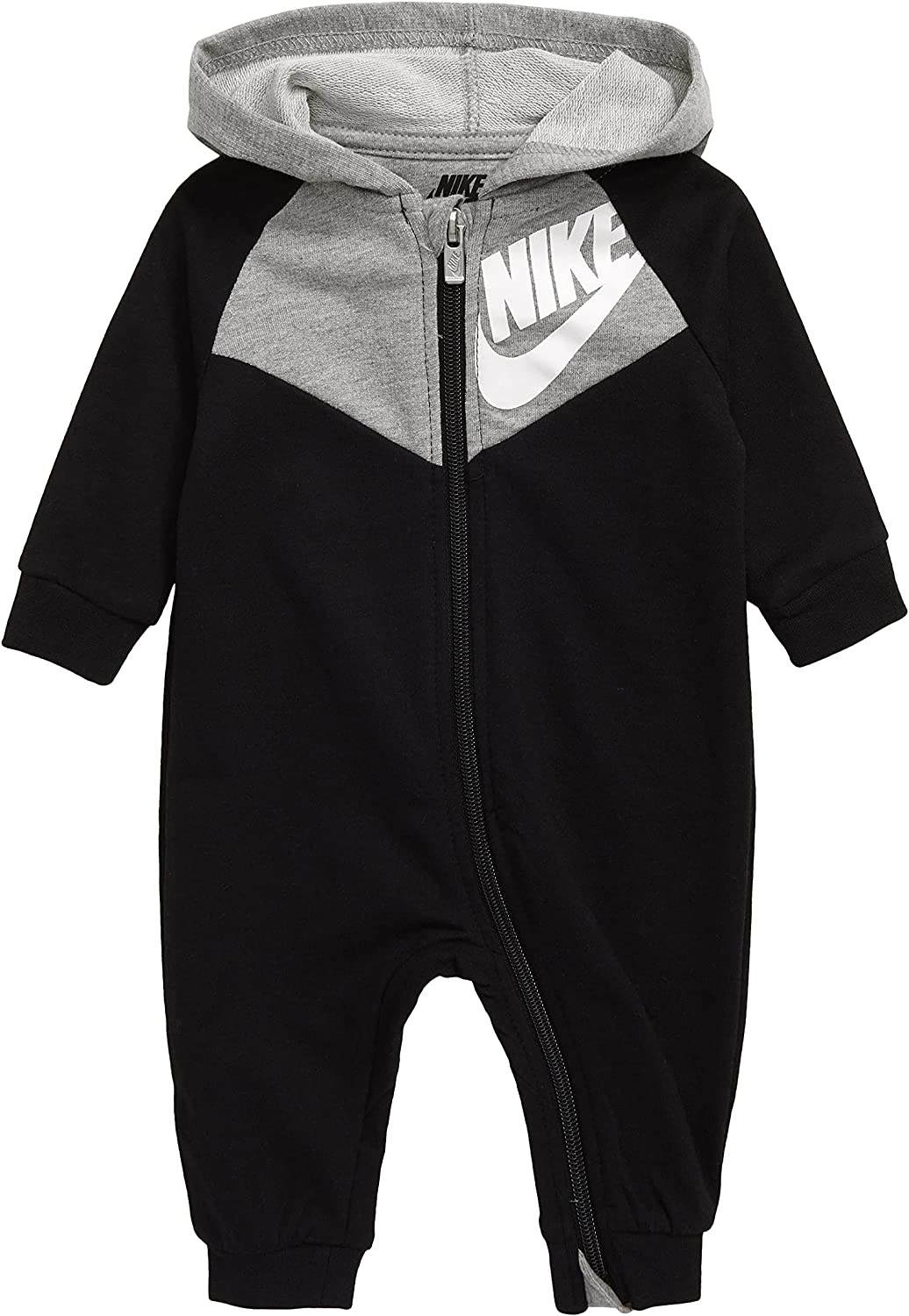 Nike Baby Girl Sportswear Year-end gift Overseas parallel import regular item Coverall