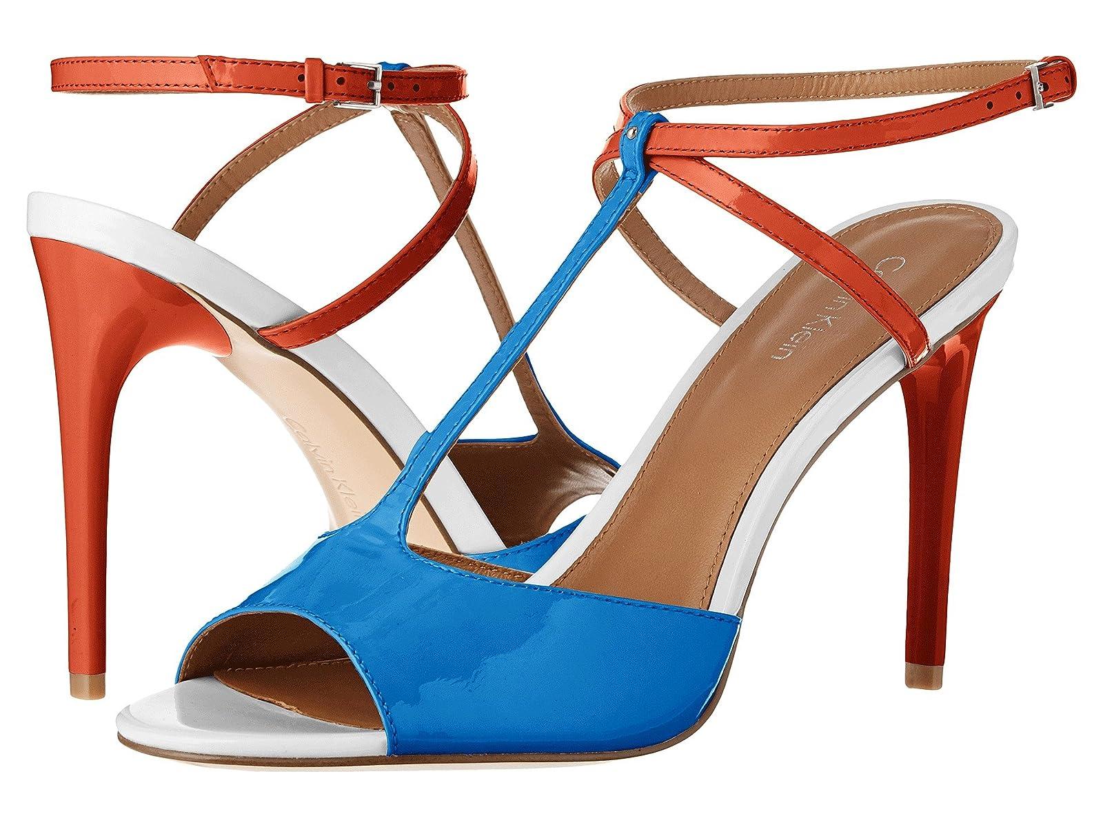 Calvin Klein SaritaCheap and distinctive eye-catching shoes