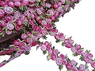 Best rose ribbon trim Reviews
