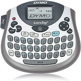 Dymo Letratag LT-100T Qwerty Label Maker Plus 胶带(包装上为北欧文字)