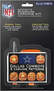 NFL Pumpkin Carving Kit