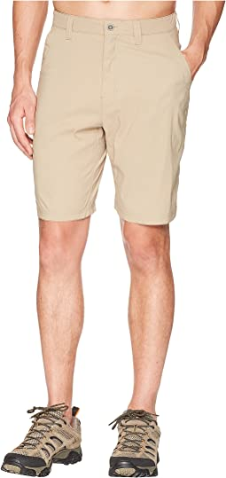 Equatorial Stretch Shorts Relaxed Fit