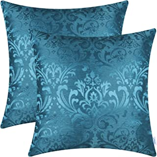 Best blue sofa throw pillows Reviews