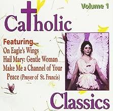 catholic classics cd