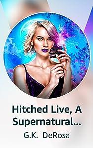 Hitched Live, A Supernatural Bachelorette