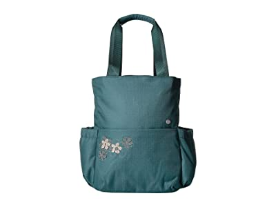 Haiku Discover Backpack (Juniper) Backpack Bags