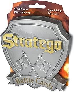 PlayMonster Stratego Battle Cards